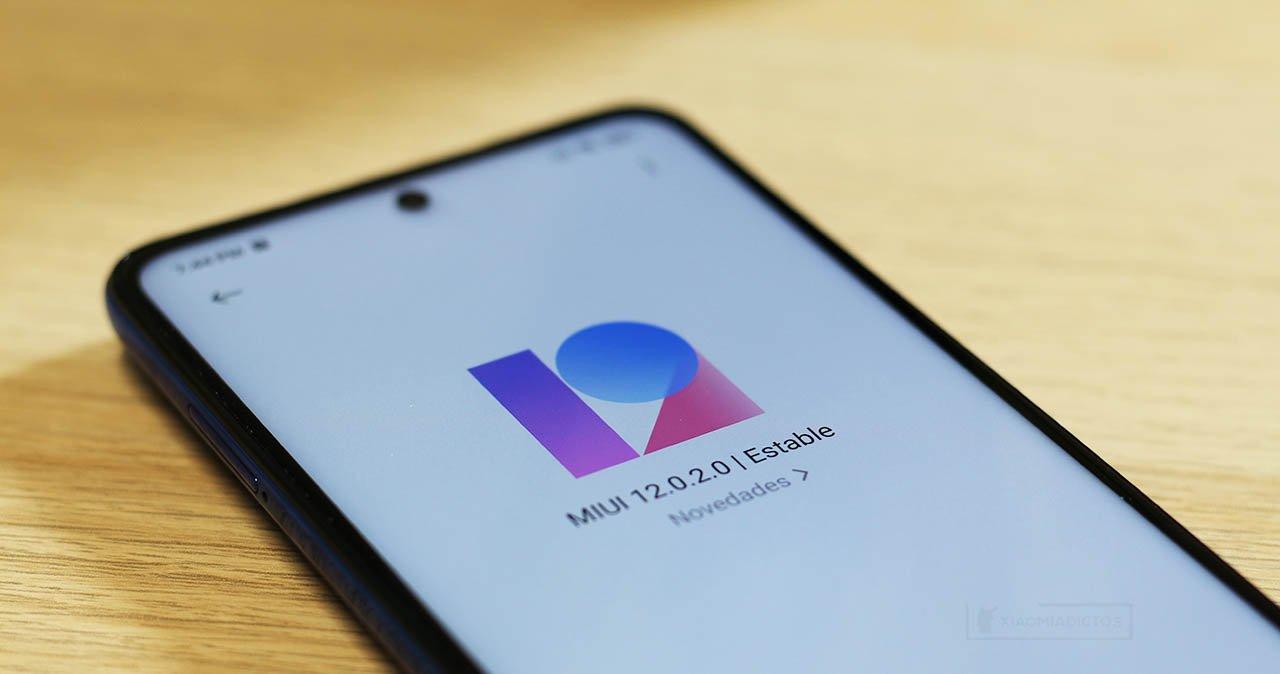 Estos son todos los Xiaomi que ya han recibido MIUI 12 Global (Actualizado octubre). Noticias Xiaomi Adictos
