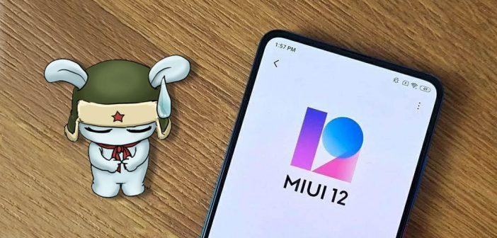 MIUI 12, una capa muy visual pero con un grave problema que sigue sin resolverse. Noticias Xiaomi Adictos