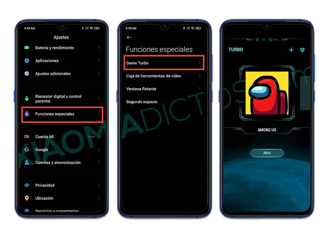 Así puedes medir los FPS a los que va un determinado juego o app en tu Xiaomi. Noticias Xiaomi Adictos