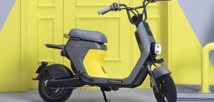 Ninebot B30C y B80C, dos nuevas motocicletas eléctricas que Xiaomi ha puesto a la venta. Noticias Xiaomi Adictos