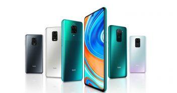 El CEO de Redmi anuncia la llegada de nuevos smartphones a partir de este mes. Noticias Xiaomi Adictos