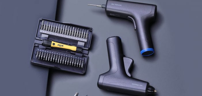 Xiaomi pone a la venta el pack perfecto de herramientas para cualquier manitas. Noticias Xiaomi Adictos