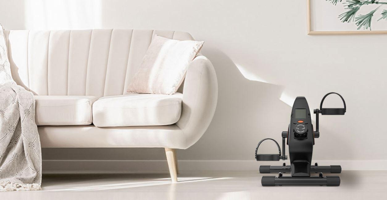 Xiaomi pone a la venta la máquina ideal para hacer ejercicios desde el sofá de casa. Noticias Xiaomi Adictos