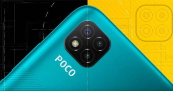 Las características del nuevo POCO C3 quedan al descubierto a días de su presentación. Noticias Xiaomi Adictos