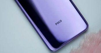 POCO prepara un nuevo gama media para el mercado Global, ¿mejor que el POCO X3 NFC?. Noticias Xiaomi Adictos