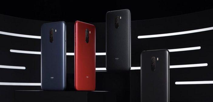 Comienzan los problemas para el POCOPHONE F1 tras actualizarse a MIUI 12. Noticias Xiaomi Adictos
