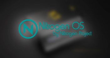 NitrogenOS, la primera Custom ROM en llegar al POCO X3 NFC