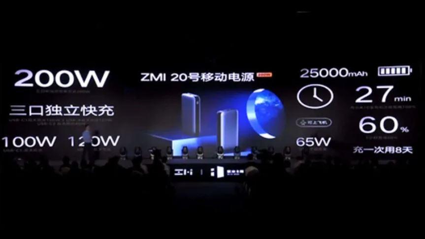 Por muy curioso que parezca esta power bank del socio de Xiaomi cuenta con HDMI. Noticias Xiaomi Adictos