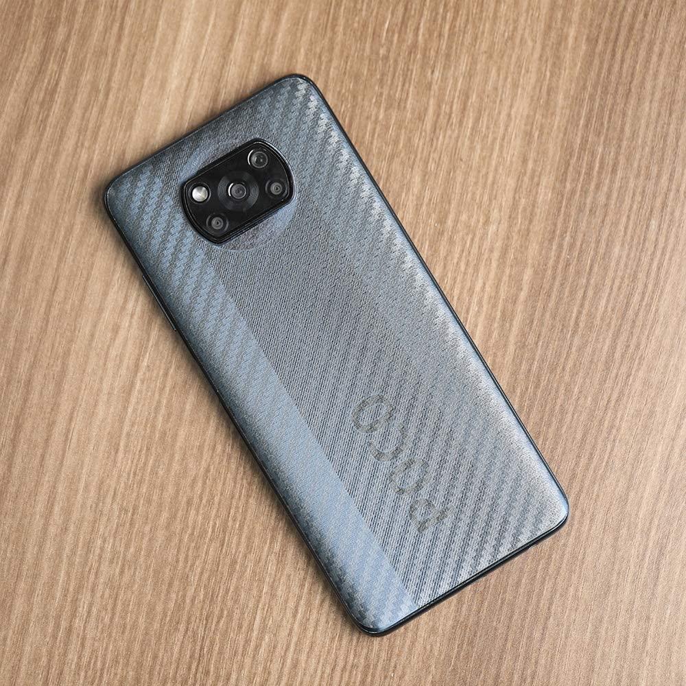 Probablemente este sea el mejor protector de pantallas para el POCO X3 NFC. Noticias Xiaomi Adictos