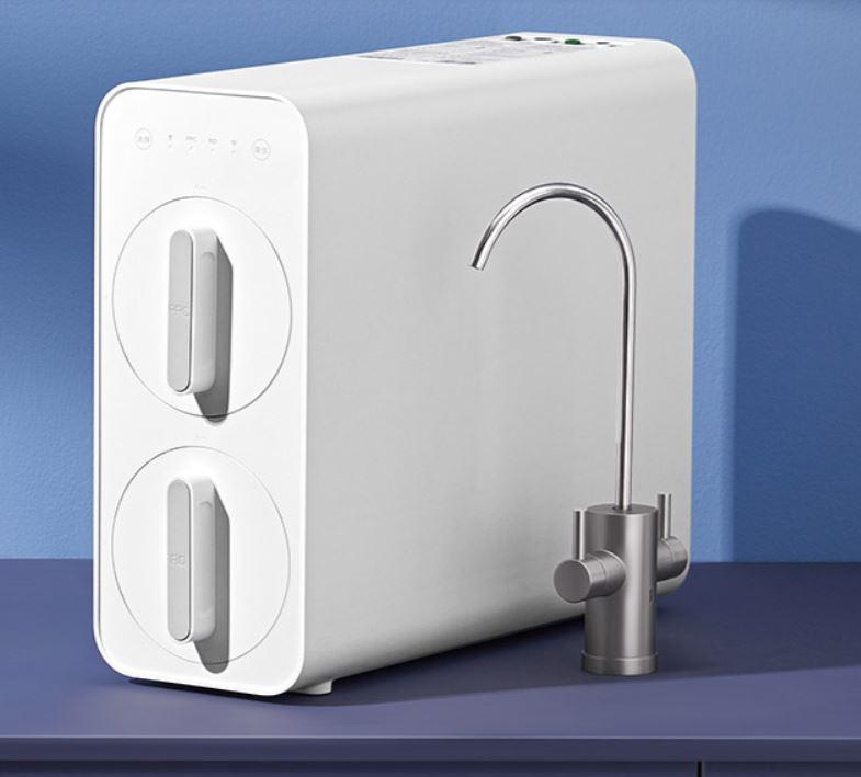 Xiaomi amplía su catálogo de purificadores de agua con dos modelos de doble entrada. Noticias Xiaomi Adictos