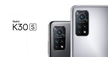 Ya es oficial, el nuevo Redmi K30S se presentará mañana junto a estas características. Noticias Xiaomi Adictos