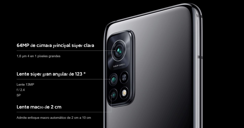 El nuevo Redmi K30S ya es oficial: un Xiaomi Mi 10T económico con un claro objetivo. Noticias Xiaomi Adictos