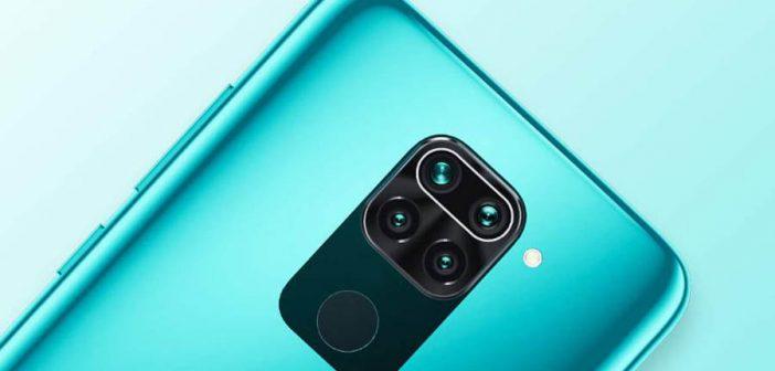 El Redmi Note 10 4G aparece certificado en China desvelando un dato muy importante. Noticias Xiaomi Adictos