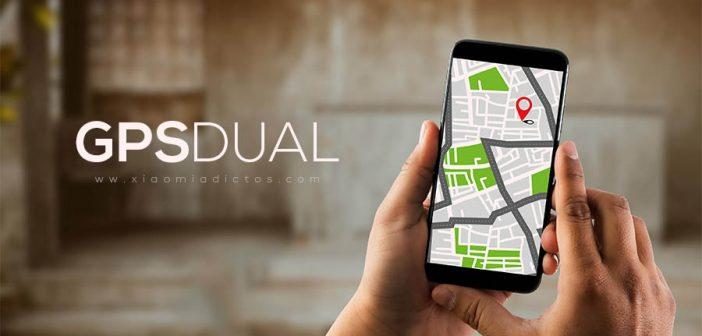 Estos son todos los Xiaomi que cuentan con GPS Dual, ¿para que sirve?. Noticias Xiaomi Adictos