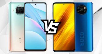 Xiaomi Mi 10T Lite vs POCO X3: principales diferencias y cuál comprar. Noticias Xiaomi Adictos