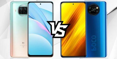 Xiaomi Mi 10T Lite vs POCO X3 NFC: principales diferencias y cuál deberías comprar