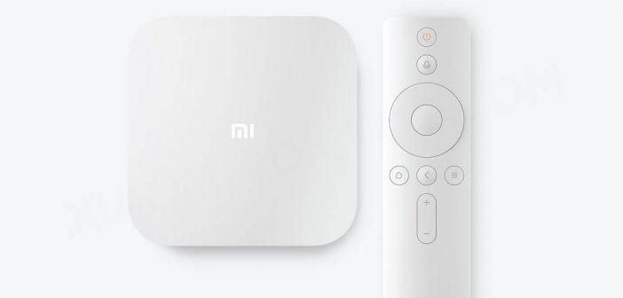 El nuevo Xiaomi Mi Box 4S hace su debut añadiendo tres nuevas características. Noticias Xiaomi Adictos