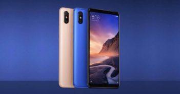 El Xiaomi Mi Max 3 recibe MIUI 12 Global (Enlace de descarga). noticias Xiaomi Adictos