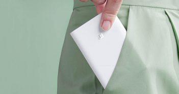 Nueva Xiaomi Mi Power Bank 3 Pocket Edition: 10.000mAh en tamaño compacto