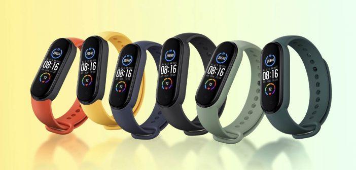 Las Xiaomi Mi Band serán capaces de medir nuestra temperatura corporal. Noticias Xiaomi Adictos