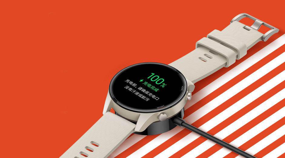 Nuevo Xiaomi Mi Watch Color Sports Edition: más deportivo y con detección de oxígeno en sangre. Noticias Xiaomi Adictos