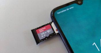 Cómo configurar tu Xiaomi para que las fotografías se guarden directamente en la microSD. Noticias Xiaomi Adictos