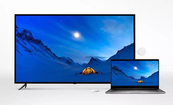 """Xiaomi lanza su propio """"Chromecast"""" que no necesita de una red WiFi. Noticias Xiaomi Adictos"""