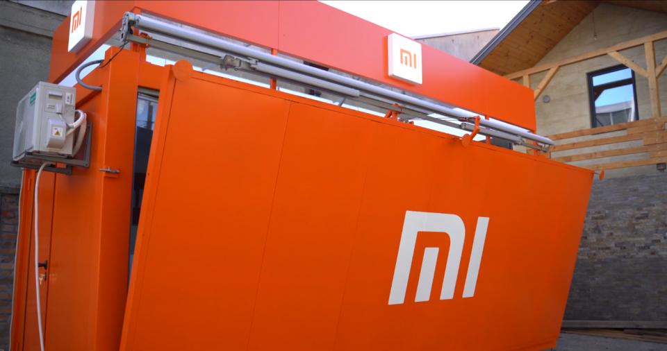 Xiaomi presenta nuevo concepto de Store: Xiaomi Pop-Up Shop. Noticias Xiaomi Adictos