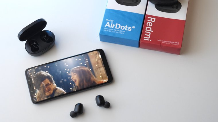 These are the differences that exist between Xiaomi's Redmi AirDots 2 and AirDots S. News Xiaomi