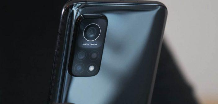 Redmi K30S, el último miembro de la Serie K30 del que ya sabemos sus características. Noticias Xiaomi Adictos