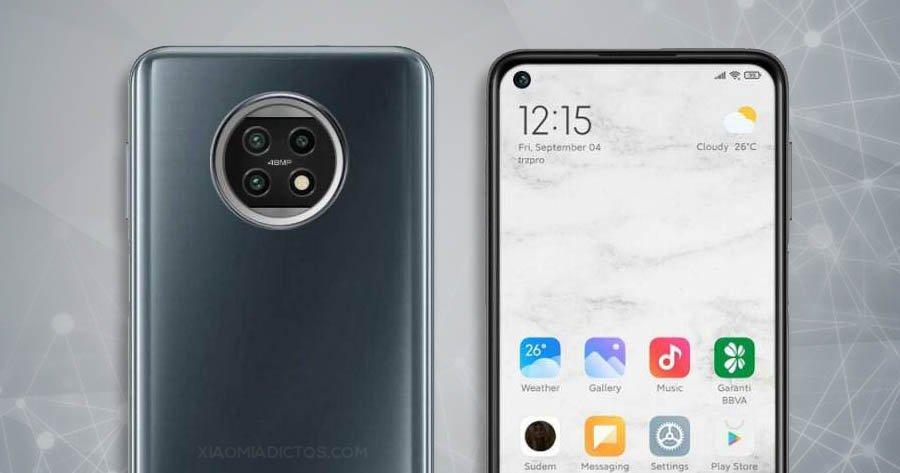 El nuevo Redmi Note 10 llegaría al mercado bajo la denominación Redmi Note X. Noticias Xiaomi Adictos