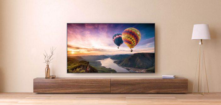 El nuevo Redmi TV A65 es oficial: un televisor 4K de 65 pulgadas por poco más de 300 euros . Noticias Xiaomi Adictos
