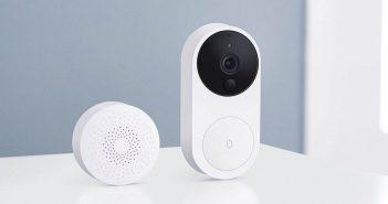 Xiaomi pone a la venta un nuevo timbre inteligente con cámara y soporte Mi Home. Noticias Xiaomi Adictos