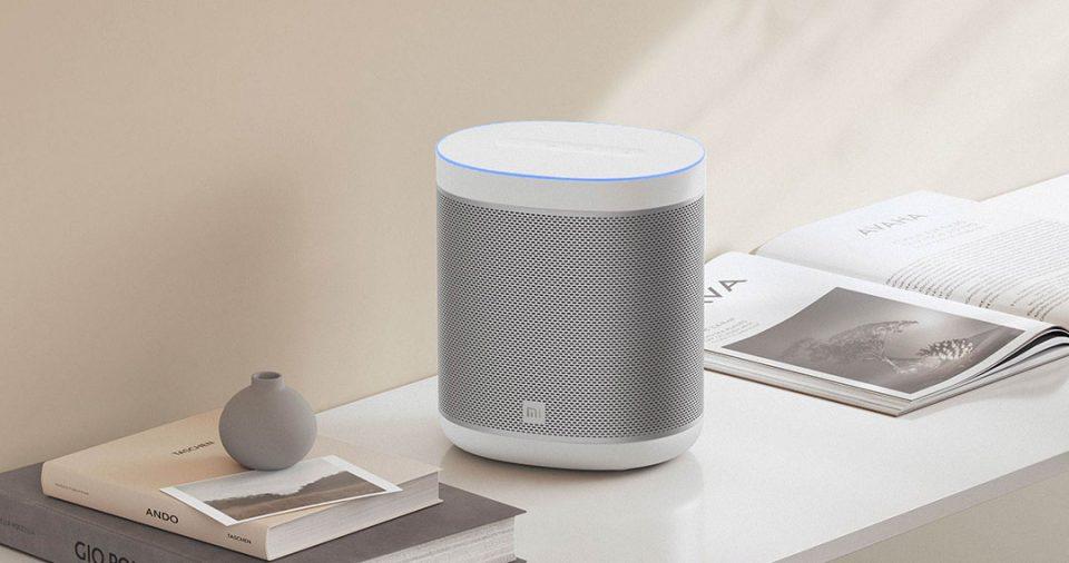 El nuevo altavoz Xiaomi Mi Smart Speaker sale a la venta en España junto a Google Assistant. Noticias Xiaomi Adictos