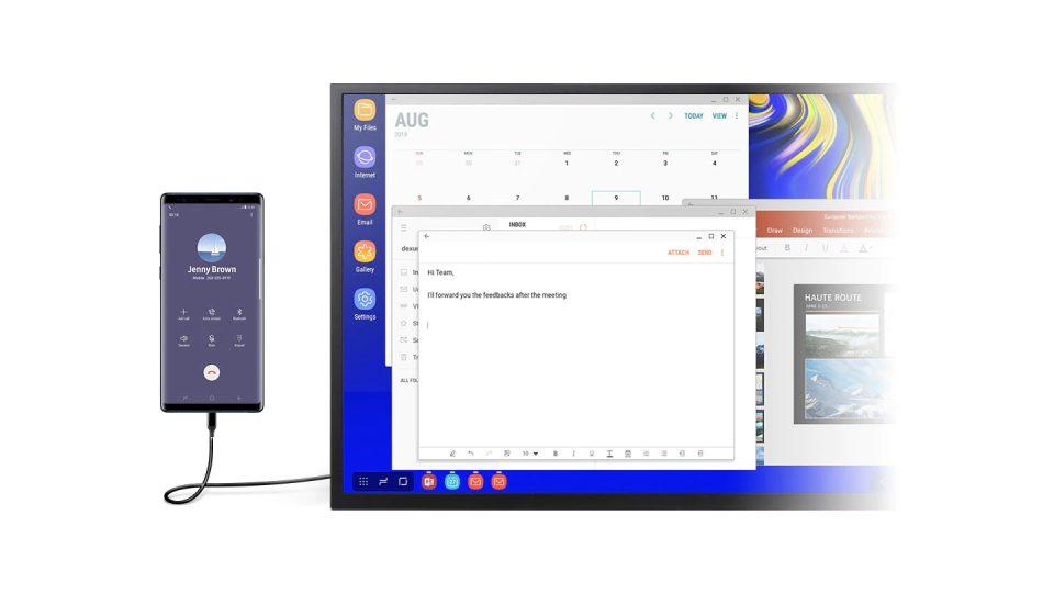3 características para MIUI 13 modo escritorio Samsung. Noticias Xiaomi Adictos