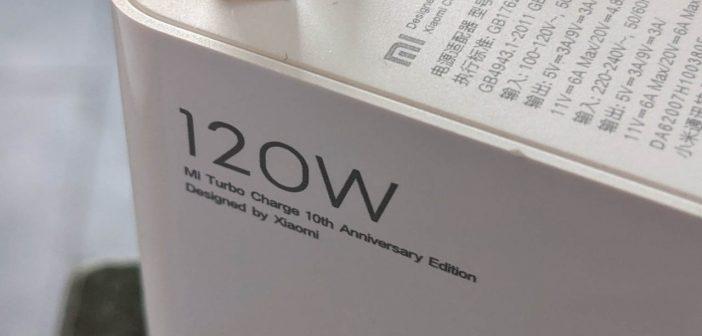 Gráfica relación % de batería/tiempo del Xiaomi Mi 10 Ultra.