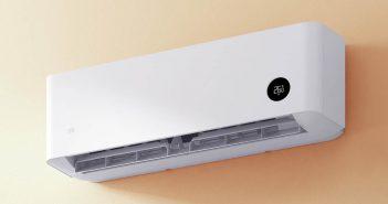Xiaomi lanza su primer aire acondicionado capaz de controlar la humedad. Noticias Xiaomi Adictos