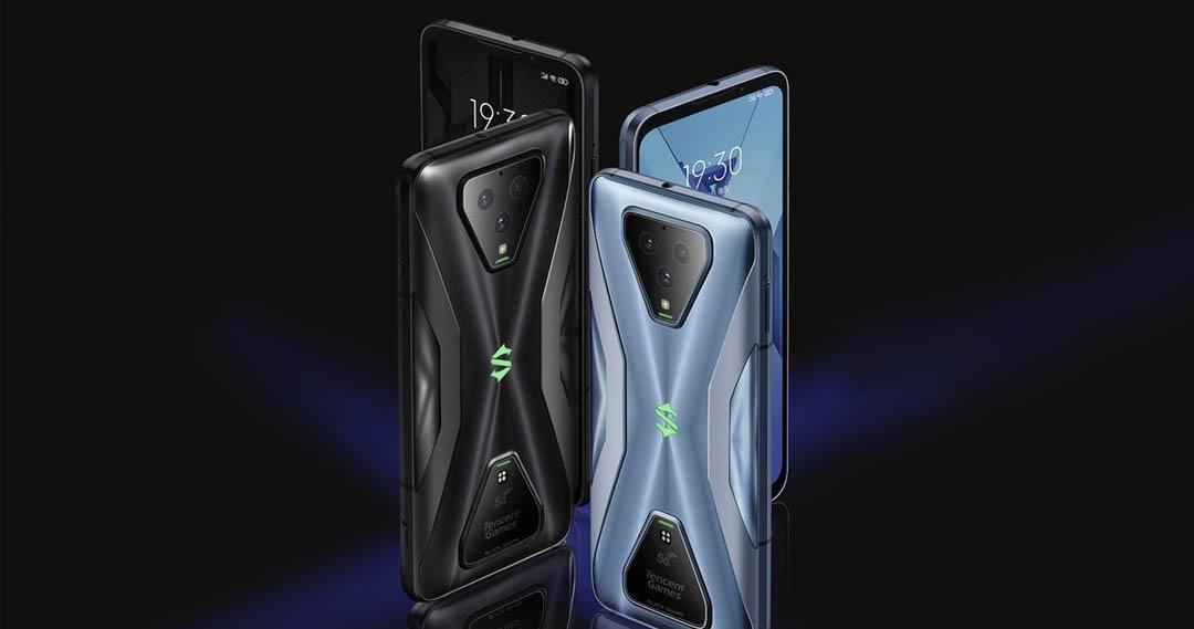 El Black Shark 4 superará al iPhone 12 Pro en una de sus características. Noticias Xiaomi Adictos