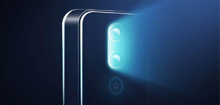 Xiaomi anuncia su nueva cerradura inteligente con reconocimiento facial. Noticias Xiaomi Adictos