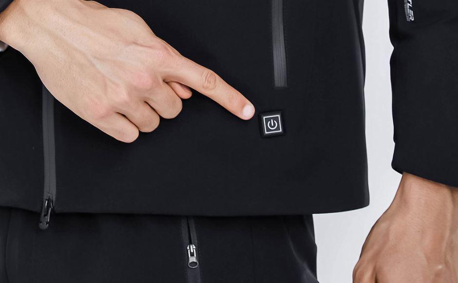 Xiaomi pone a la venta una chaqueta de aerogel con la que no pasarás frío en invierno. Noticias Xiaomi Adictos