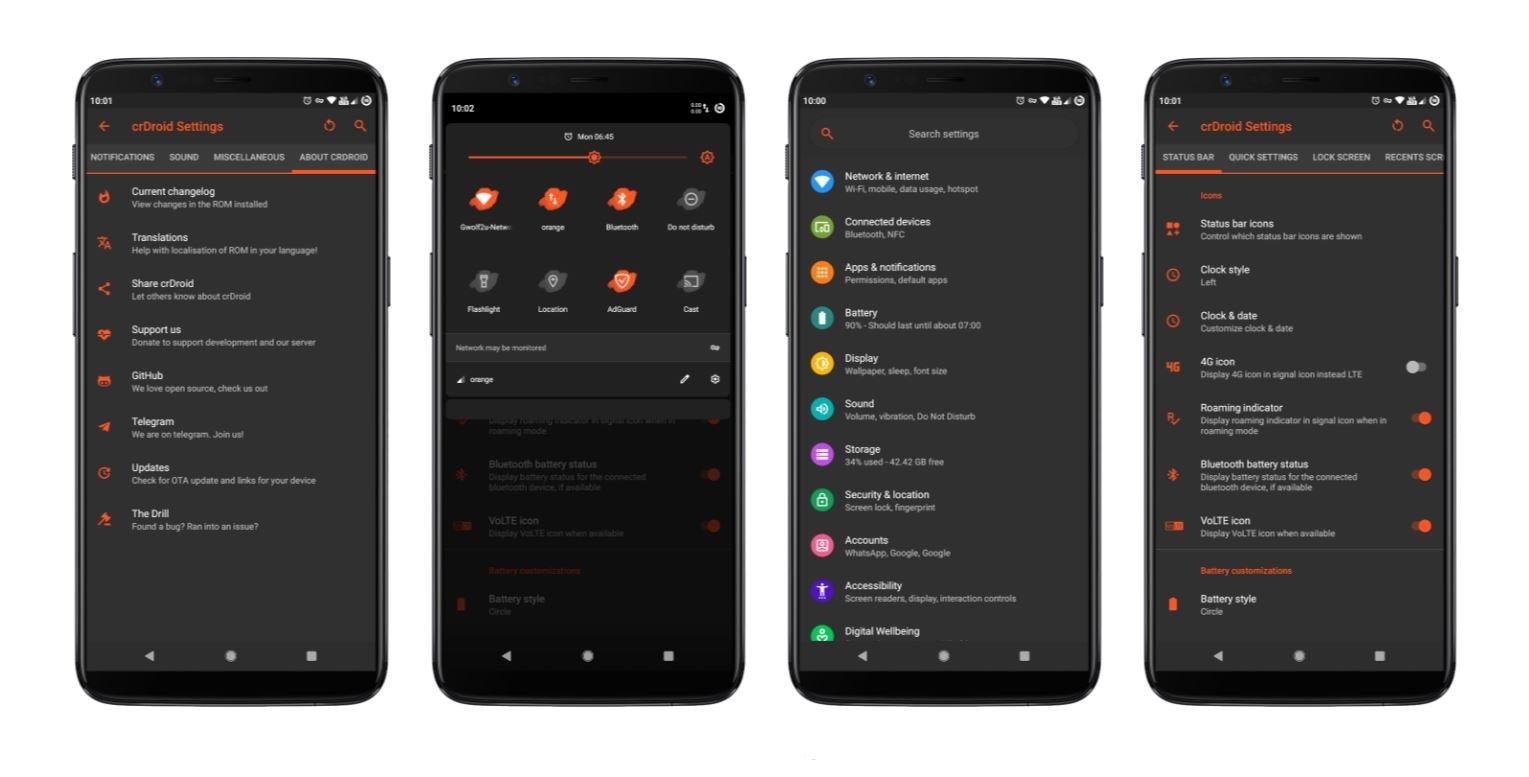Qué es una ROM personalizada y qué ventajas tiene instalar una en tu Xiaomi. Noticias Xiaomi Adictos