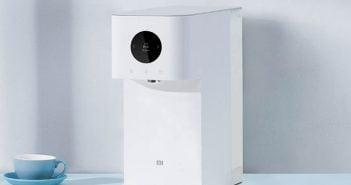 Xiaomi Mi Desktop Water Dispenser. Noticias Xiaomi Adictos