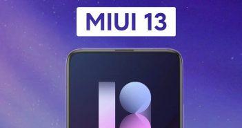 Un nuevo listado con los Xiaomi compatibles con MIUI 13 aparece en la red. Noticias Xiaomi Adictos