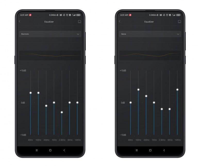 MIUI 12 también permitirá ecualizar y aplicar efectos en auriculares inalámbricos. Noticias Xiaomi Adictos