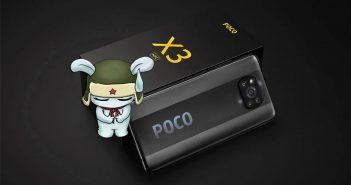 ¿Problemas con la pantalla del POCO X3 NFC? Así puedes solucionarlo. Noticias Xiaomi Adictos