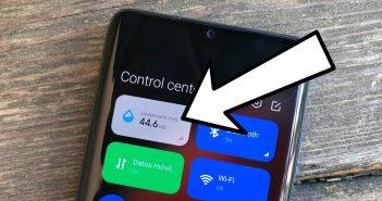 limitar consumo datos xiaomi, datos móviles, avisos, restringir. Noticias Xiaomi Adictos