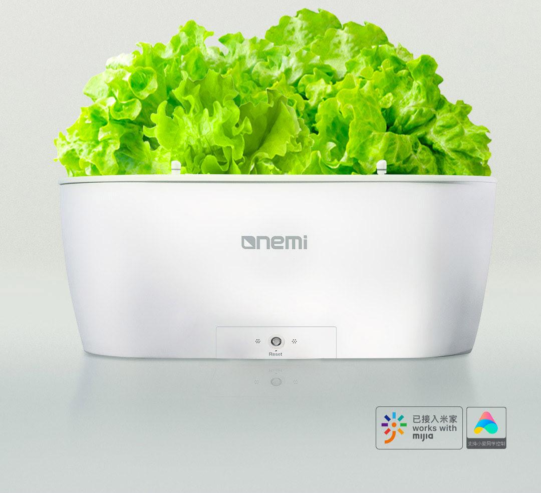 Xiaomi pone a la venta un cultivador inteligente para hogar compatible con Mi Home. Noticias Xiaomi Adictos