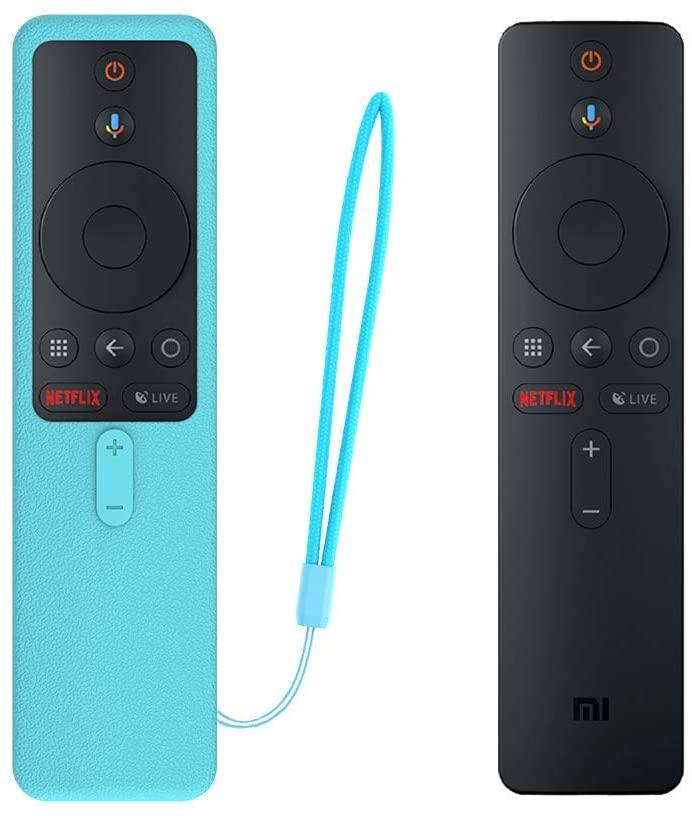 Protege el mando de tu Xiaomi Mi Box S o Mi TV Stick con estas fundas