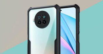 Una de las mejores fundas para el Xiaomi Mi 10T Lite ya se encuentra disponible. Noticias Xiaomi Adictos