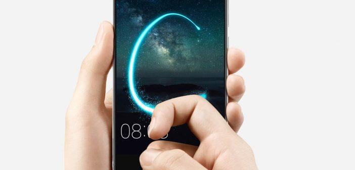 Xiaomi implementa los gestos con nudillos en su último smartphone. Noticias Xiaomi Adictos